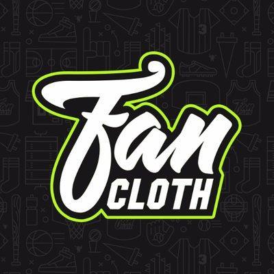 Fan Cloth Fundraiser