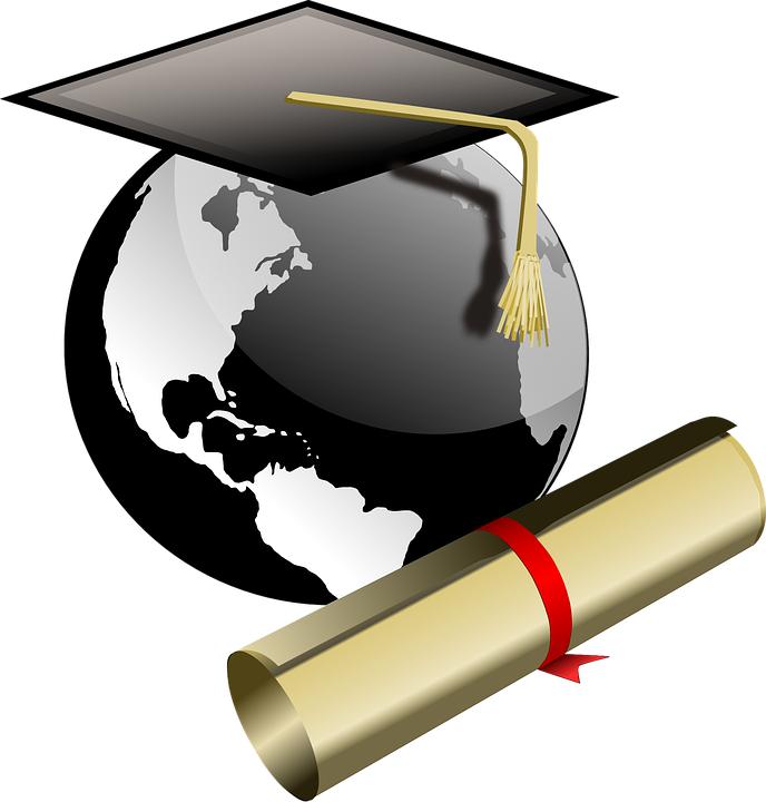 Class of 2021 Valedictorians and Salutatorian