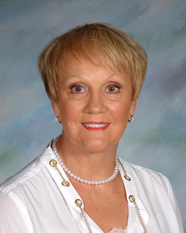 Lana Hankey