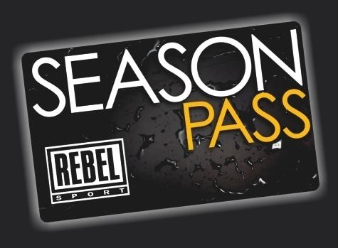 Rebel All Sports Season Pass