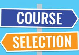 Silo MS and HS Course Selection