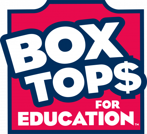 NEW Box Tops for Education App