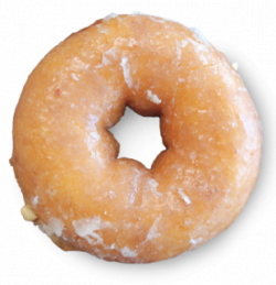 Thumbnail Image for Article Donut Day