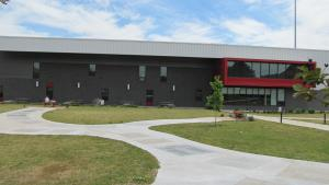 Green Forest Middle School