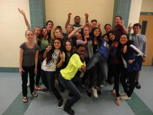 2015 3rd Period Human Services