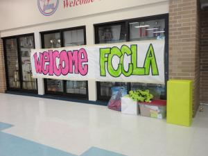 FCCLA Fall Leadership October 2013...