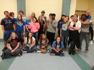 2015 4th Period Human Services