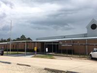 Landscape View facing Intermediate School