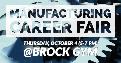 Manufacturing Career Fair
