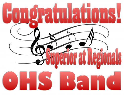 Superior Band