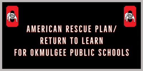 American Rescue Plan Picture