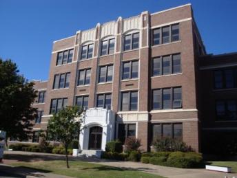 Okmulgee High School