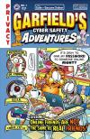 Image that corresponds to Garfield's Cyber Security Awareness