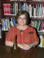 image that helps depict About Mrs. Tracy Whitaker