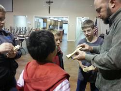image that helps depict Calera Cub Scouts Pack 670