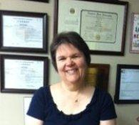 Vicki L. Adams, Director of Special Education