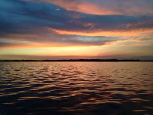 My vacation spot for Summer 2014.....Waubay Lake, SD