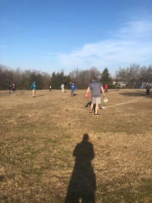 2nd Annual Kick Butts Day Tournament
