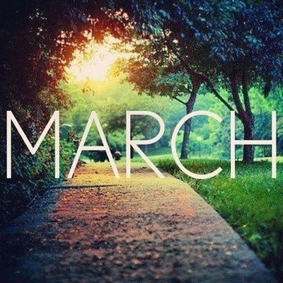 March 22