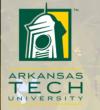 Image that corresponds to Arkansas Tech University