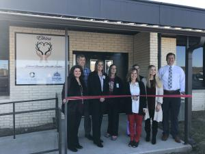 Ribbon Cutting Ceremony 11-15-18