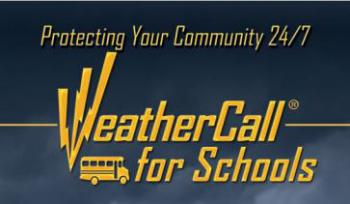 Weather call for schools