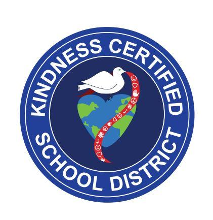 Kindness Certified District