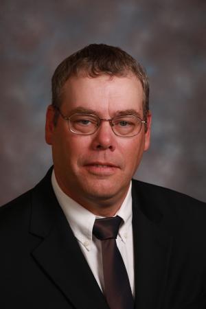 Brian Delozier