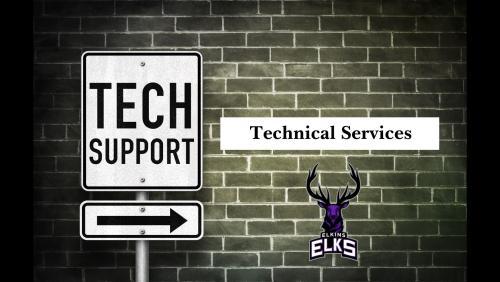 Tech Services