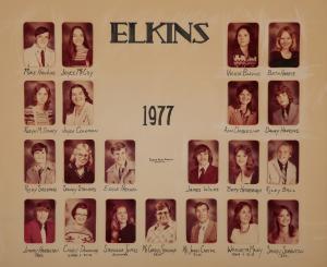 Class of 1977