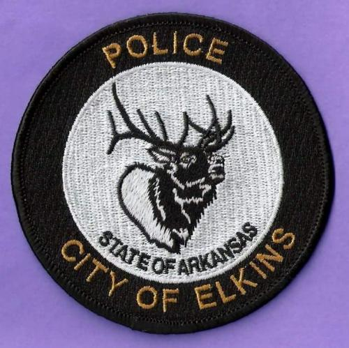 Elkins Police Department