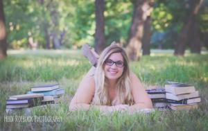 Allyson Simpson Senior Reader