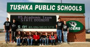 Academic Sstate Bound