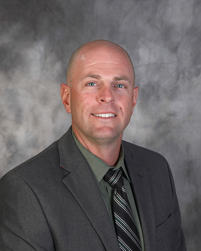 Superintendent Picture