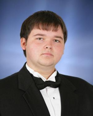 Tyler Rector 2012 Academic All-State