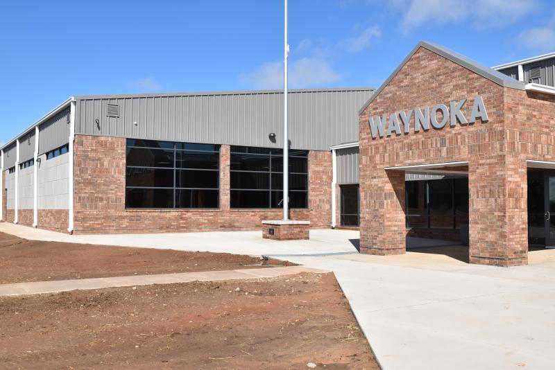 Waynoka School Facebook Page