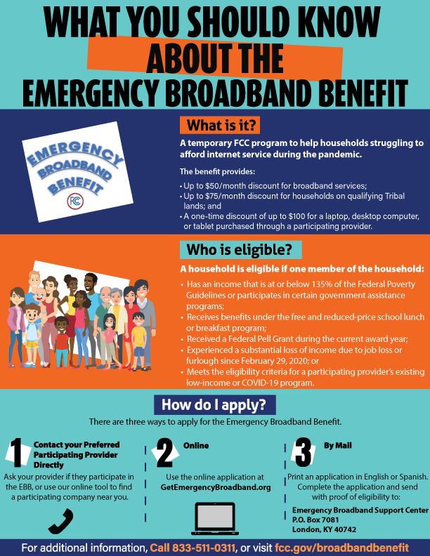 Broadband Program