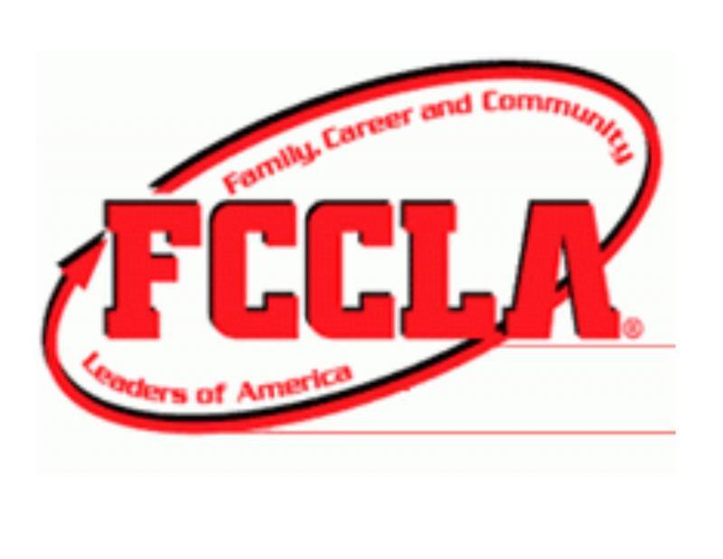 FCCLA STUDENTS EARN GOLD!