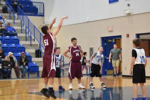 5/6 Basketball
