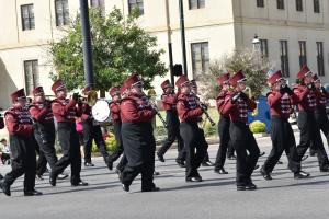 Cherokee Strip Parade