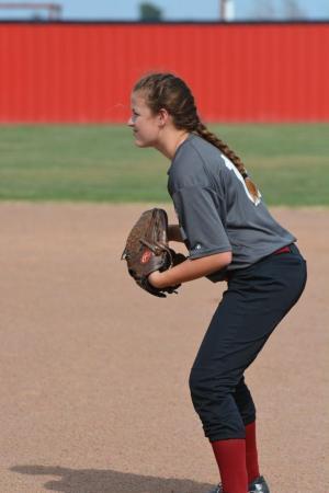 Fast Pitch Softball