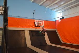 Elevation Trampoline Park