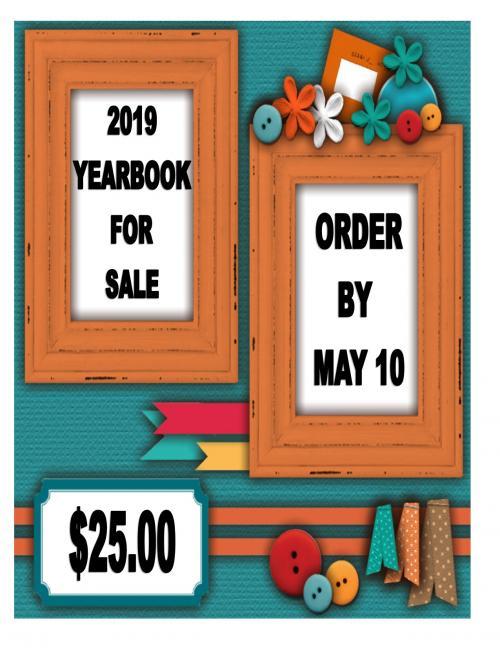 yearbook slaes