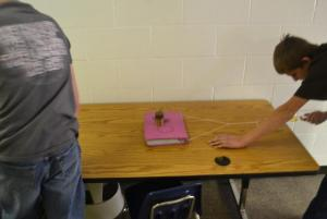 Physical Science Activity