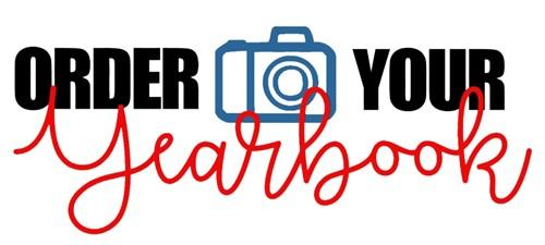 Get Your Yearbook Here!