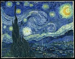 We are studying this famous painting this week!!!  Ask your child about it.