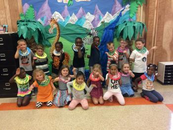 Kindergarten Art