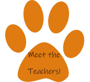 Click on the Tiger paw to meet current A.C.C.E.S. Teachers
