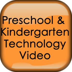 Click here for Preschool or Kindergaten tutorial