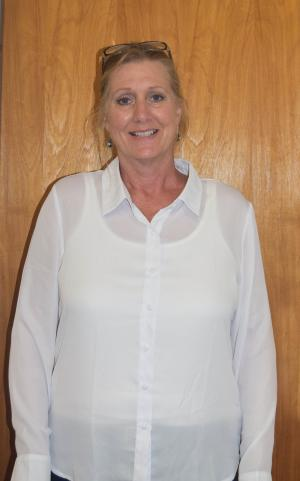 Principal - Mrs. McMillan